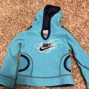 Nike Jackets Amp Coats Sweat Suit For Baby Boy Poshmark